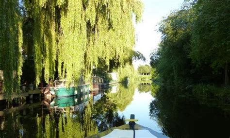 boating holidays cambridge fox narrowboat boat holidays canal boat hire near ely