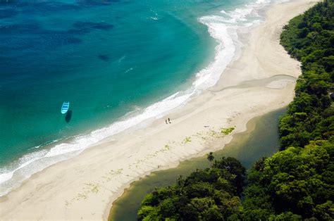 poringueras en las playas diez playas en im 225 genes para enamorarse de costa rica