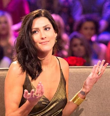 Becca Extravaganza by The Bachelorette Spoilers Becca Kufrin Four