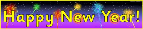 new year banner sparklebox happy new year banners sb3583 sparklebox