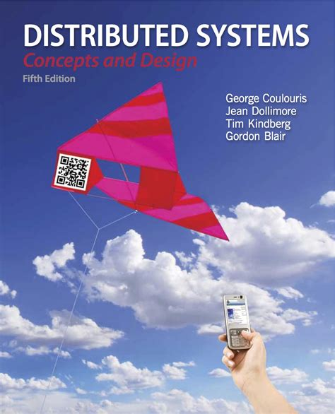 distributed system design books leialoha