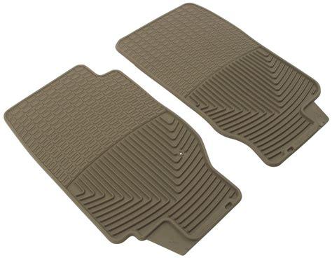 2008 ford explorer sport trac floor mats weathertech