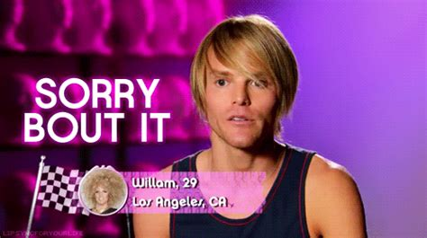 Detox Sorry Bout It by Willam Belli Animated Gif