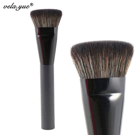 Highlighting Brush professional flat contour brush premium blending