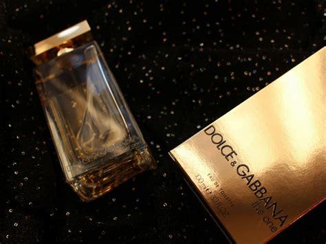 Dolce Und Gabbana The One 864 by Dolce Gabbana The One Czyli Podr 243 ż Do Krainy Kobiecości