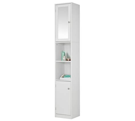 Mirrored Free Standing Bathroom Cabinet Free Standing Bathroom Cabinets Argos Bar Cabinet