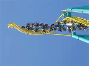 World Rides 20 Scariest Roller Coasters In The World No Way I D Ride 11