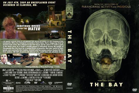 The Bay by The Bay Dvd Custom Covers The Bay Custom