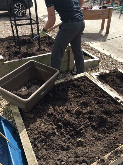 how much soil for raised bed how much soil for raised bed how much soil to fill a raised bed