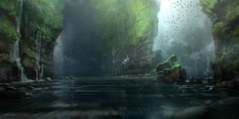 film fantasy world jurassic world adventure sci fi dinosaur fantasy film 2015