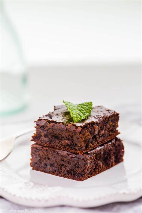 Coklat Brownies 1 30 minute chocolate mint brownies wolesome patisserie