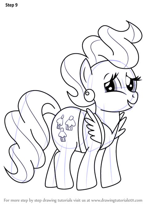 carrot cake coloring pages mrs carrot cake my little pony coloring pages sketch