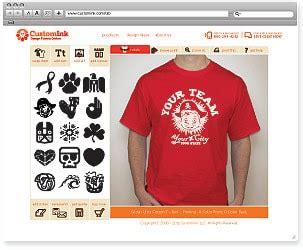 design a shirt vs custom ink great custom family reunion and family vacation shirts