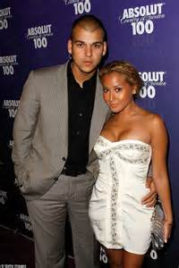 rob disses adrienne bailon he likes chris rob angrily lashes out at instagram haters