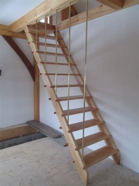 ship ladder maple cherry ships ladder stair