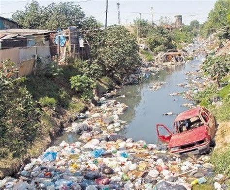 Imagenes Fuertes Sobre La Contaminacion | esquemas que hacen huella la