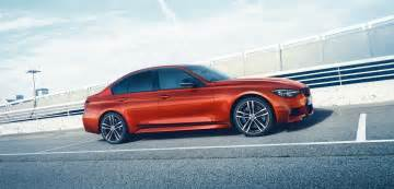 Bmw 3 Series 2018 2018 Bmw 3 Series Gets Three New Editions The Torque Report