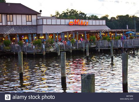 mikes crab house mike s crab house annapolis md stock photo royalty free