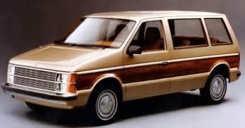 Chrysler Mini Vans Chrysler Hopes New Pacifica Can Make Minivan Cool The