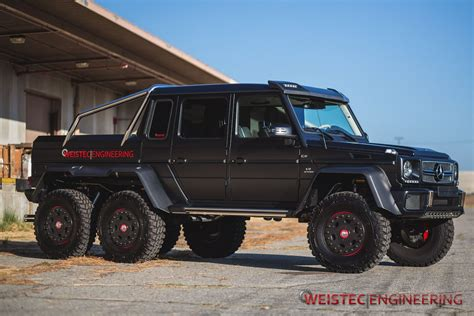 mercedes benz 6x6 image gallery mercedes benz 6x6
