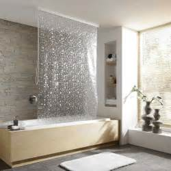 badezimmer rollo bathroom curtains blinds shower curtain decent