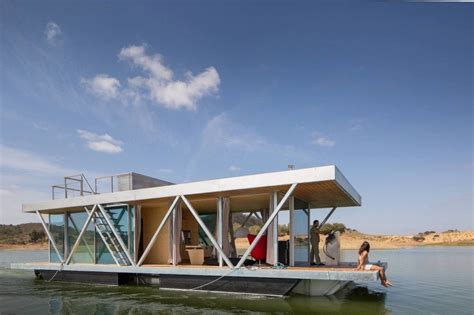 solar powered floatwing home in portugal generates a year solar powered floating home in portugal generates a year s