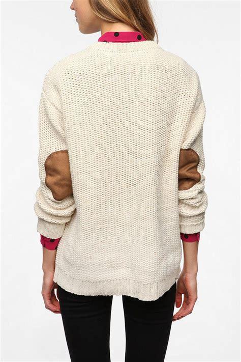 Sweater Patch Patch Clothesclothesclothes