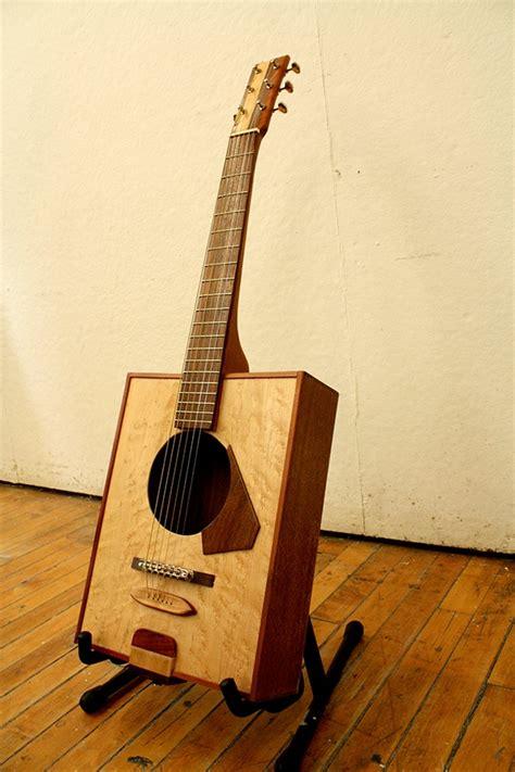 Guitar Dresser by Box Guitar On Risd Portfolios