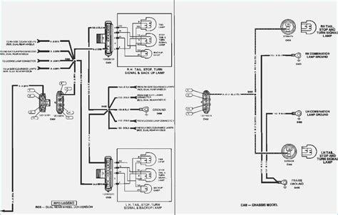 chevy truck light wiring freddryer co 2005 chevy silverado brake light wiring diagram moesappaloosas