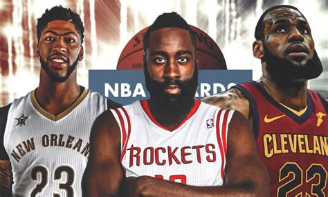 Whos Going To Win This Years Beard Awards by Nba Awards News Harden Wins Most Valuable Player
