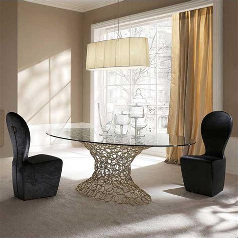 esstisch glas design esstisch aus glas free mit glas inspiration design