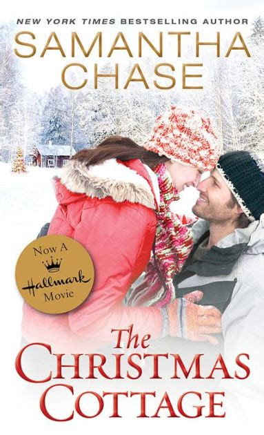 libro the christmas mystery the christmas cottage by samantha chase stephanie willis audiobook mp3 on cd barnes noble 174