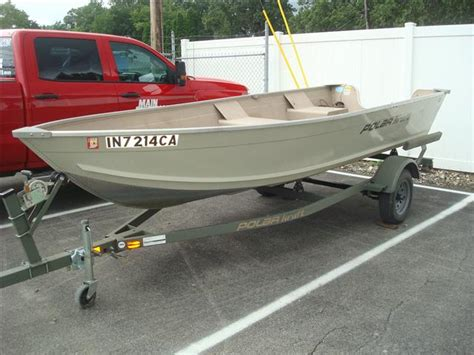 used aluminum fishing boats for sale in indiana polar kraft boats for sale in indiana