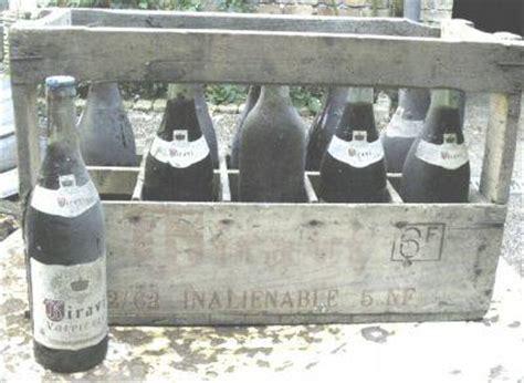 chambrer le vin kiravi le de jacques berthomeau