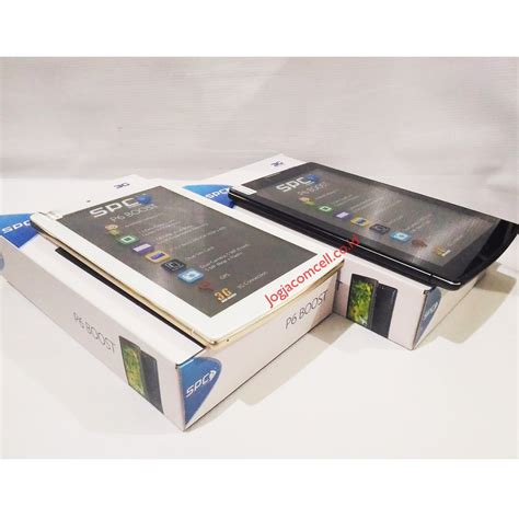 tablet spc p6 boost tablet ram 1 gb harga 700ribuan