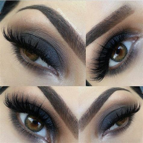 Kuas Eyeshadow Eyelash Brush 759 N420 17 best images about amazing makeup on dip brow and lashes