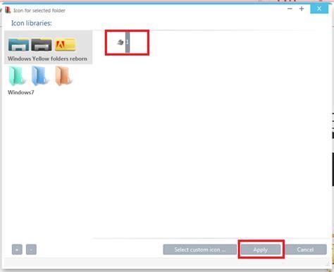 cara membuat stiker line menjadi permanen cara membuat icon folder menjadi permanen menggunakan
