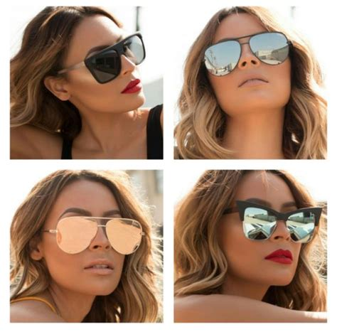 quay china doll zonnebril quay australia x perkins sunglass collection ft on