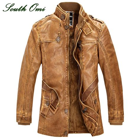 Leather Jaket Exclusive Leather Hoodie leather jackets coats winter warm motorcycle leather jacket s fashion luxury leather