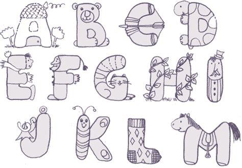 lettere alfabeto lettere alfabeto colorare stare disegni