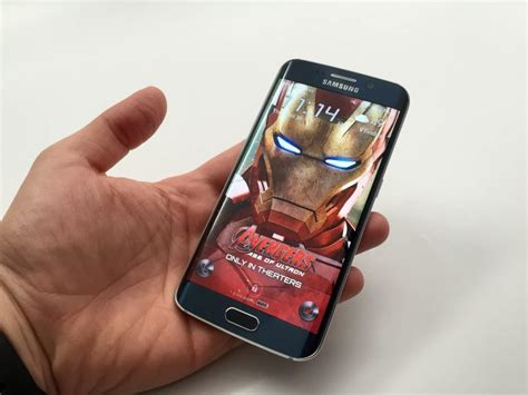 s6 edge avengers themes download the avengers age of ultron themes arrive for galaxy s6