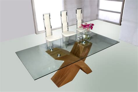Glass Oak Dining Table Dining Glass Table 187 Page 11 187 Gallery Dining