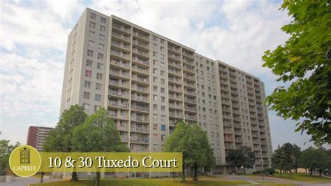 scarborough appartments scarborough apartments for rent video 10 tuxedo court