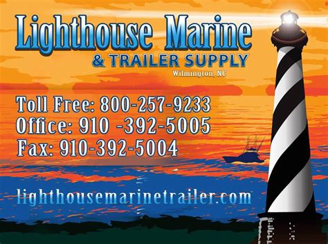 boat supply store wilmington nc lighthouse marine trailer supply co home facebook