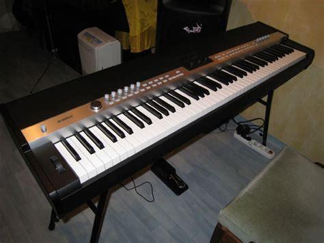 Keyboard Yamaha Cp5 yamaha cp5 image 163081 audiofanzine