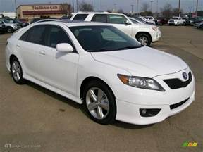 Toyota Camry Se 2010 2010 Toyota Camry Se Best Car To Buy
