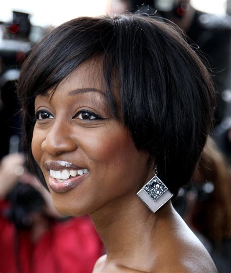 bob styles for black women over 50 top 12 upscale short hairstyles for black women over 50