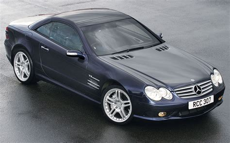 usinghair cls five used amg mercedes performance car bargains