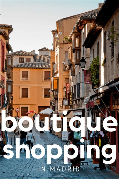 best shopping in madrid guide to the best boutique shopping in madrid devour madrid