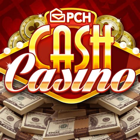Win Money Slots - pch cash casino play free slots bingo and poker for chances to win cash prizes and